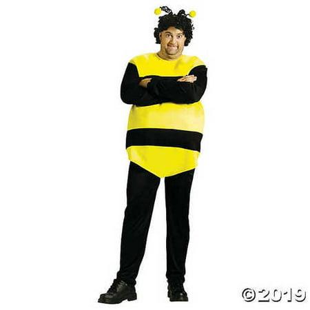 Men's Killer Bees Costume -
