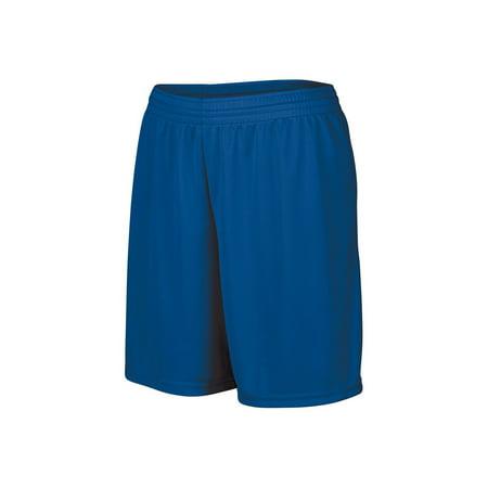 Augusta Sportswear Girls' Octane Short 1424 (Octane Shorts)