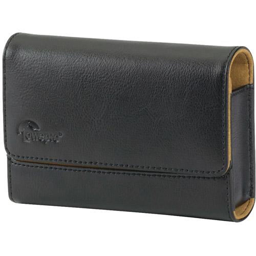 Lowepro 4.3 Navi Classic Leather Case for GPS Navigator (Black)