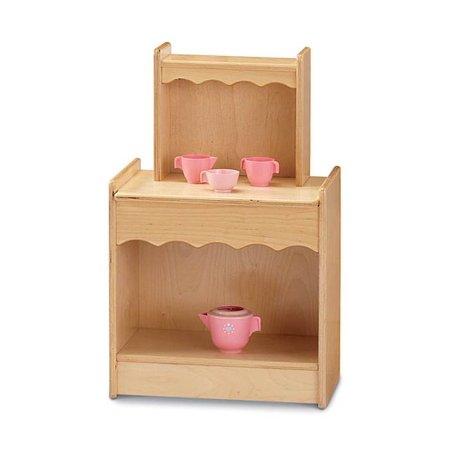 Contempo Toy (Jonti Craft Toddler Contempo Toy Cupboard )