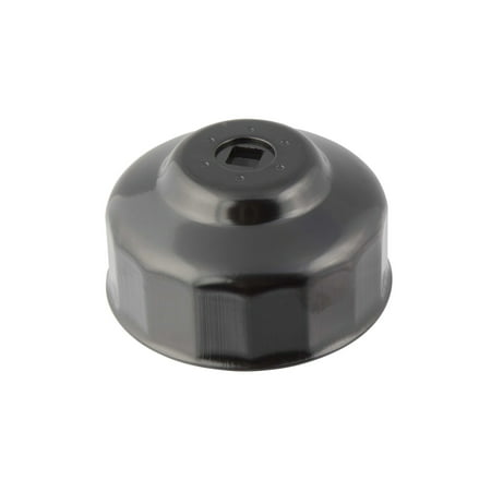 STEELMAN 06137 Oil Filter Cap Wrench 86mm x 16 Flute