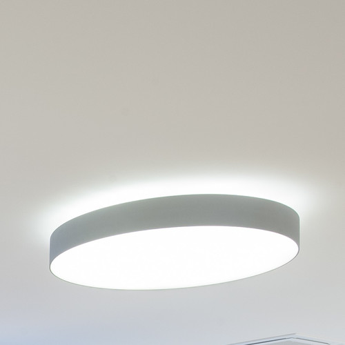 Molto Luce Bado 1-Light Flush Mount
