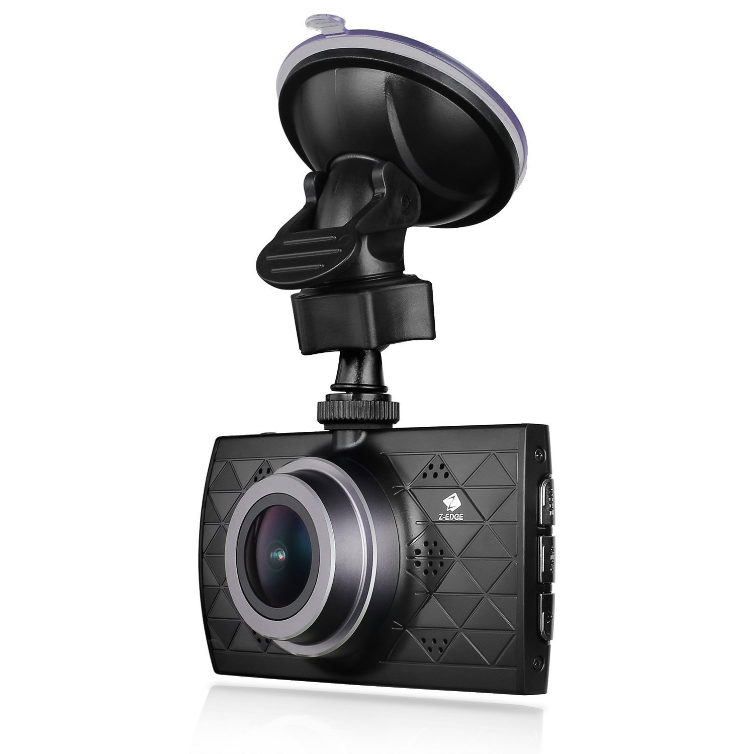 Z-EDGE Z3 Plus 1440P A12 Chipset, 3-Inch Screen Dash Cam