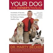Your Dog: The Owner's Manual - eBook