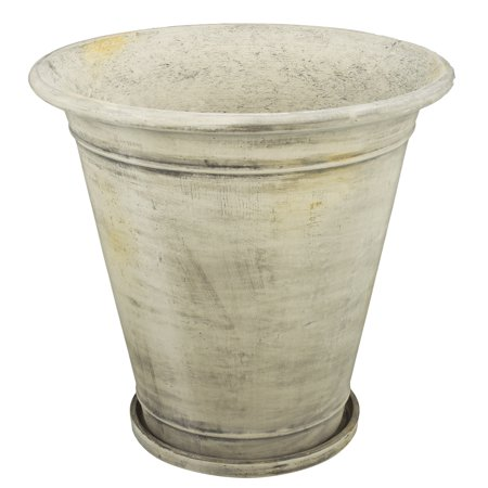 A Home Capitolla Round Planter, Large