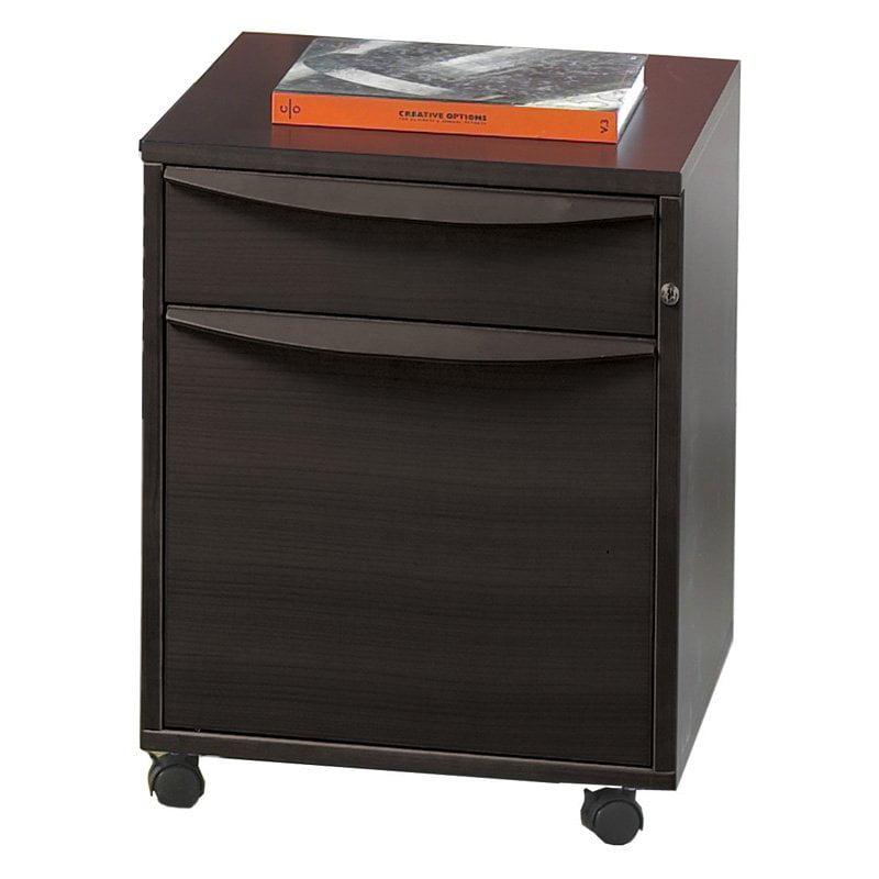 Jesper Office Filing Cabinet in Wood 3465022 - 3465022-ES