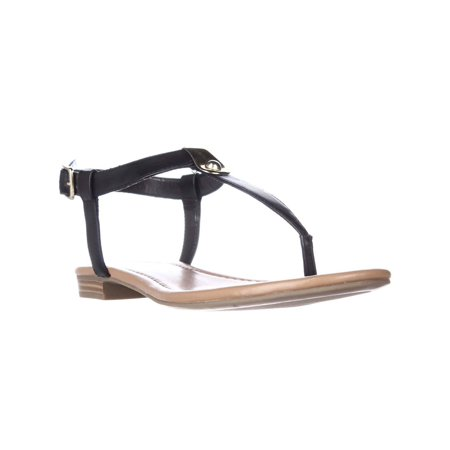 10ae19657 Style & Co. Womens Baileyy Open Toe Casual Ankle Strap Sandals ...