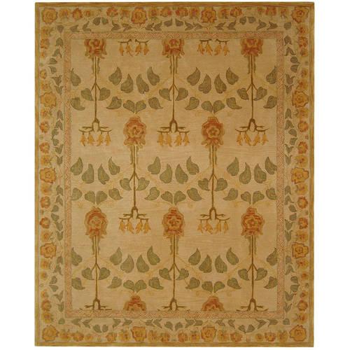 Safavieh Anatolia Sunny Hand-Tufted Wool Area Rug