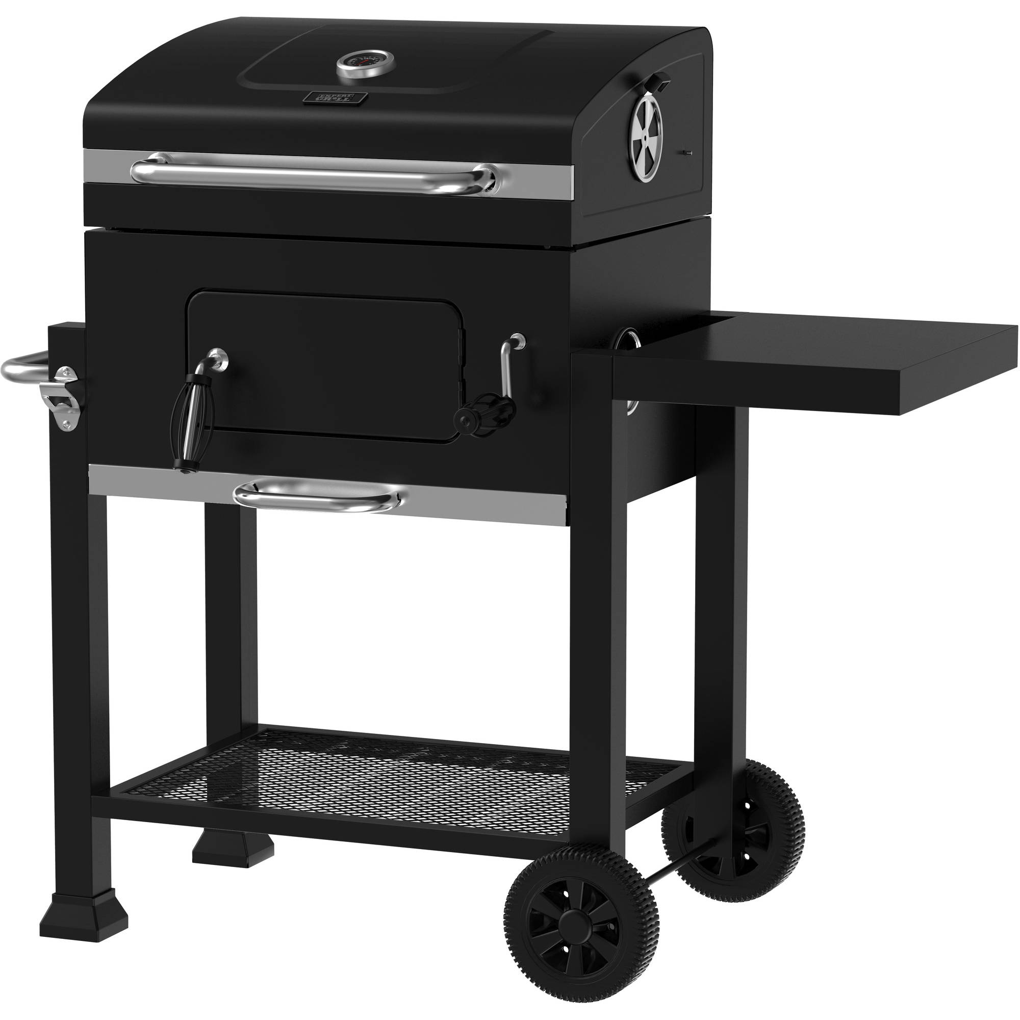 Expert grill heavy duty 24 inch charcoal grill walmart fandeluxe Choice Image