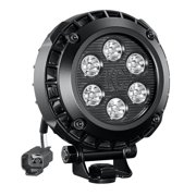 KC HiLites 1300 KC LZR Series LED Off Road Driving Light