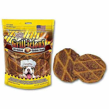 Loving Pets Grillicious Dog Treats