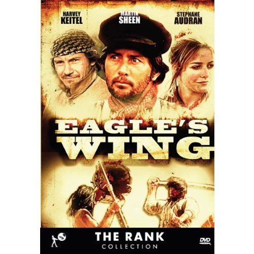 The Eagle's Wing (Widescreen)