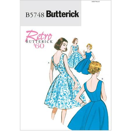 Misses'/Misses' Petite Dress-E5 (14-16-18-20-22) *SEWING PATTERN* Misses'/Misses' Petite Dress-E5 (14-16-18-20-22) *SEWING PATTERN*