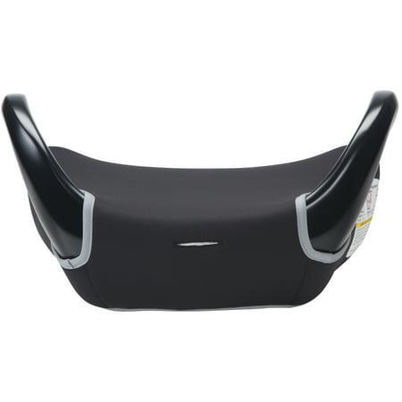 Cosco Rise Booster Car Seat, Black Onyx