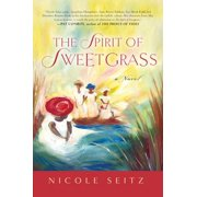 The Spirit of Sweetgrass - eBook