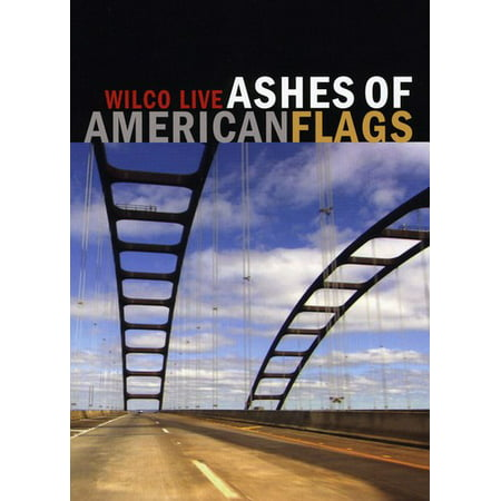 Ashes of American Flags (DVD) (Ashes Of American Flags Dvd)