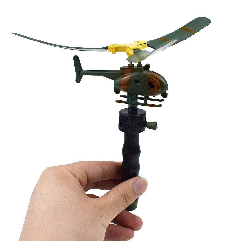 Helicopter Funny Kids Outdoor Toy Drone Children's Day Gifts For Beginner