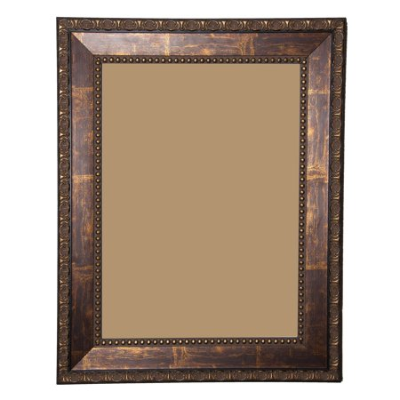 Rayne Mirrors Roman Copper Bronze Frame