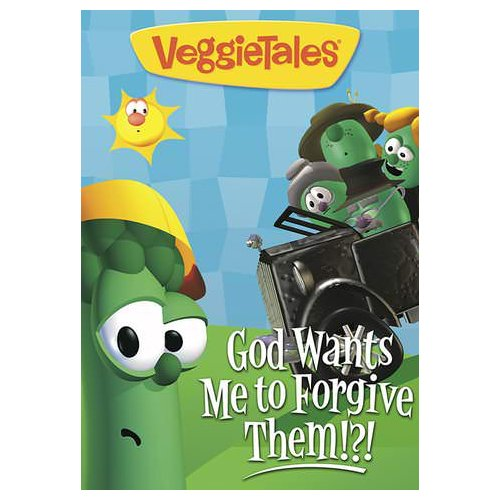 Veggie Tales: God Wants Me to Forgive Them!?! (1994)