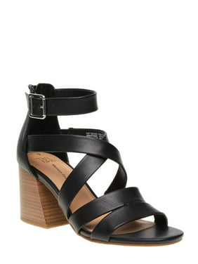 Women's Time and Tru City Sandal