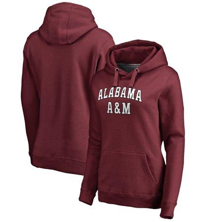 Alabama A&M Bulldogs Fanatics Branded Women