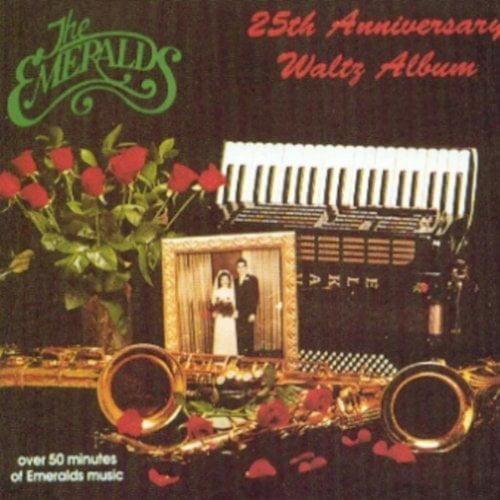 Emeralds 25Th Anniversary Waltz Album