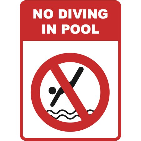 Swimming Pool Safety Signs - Compare Swimming Pool Safety ...
