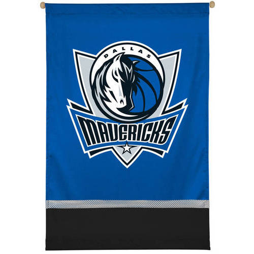 NBA Dallas Mavericks Wall Hanging