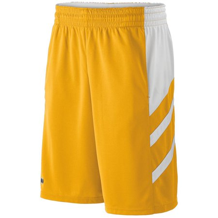 Holloway Youth Helium Short Lg/Wh S - image 1 de 1