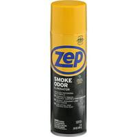 Zep Commercial Smoke Odor Eliminator, 16 oz