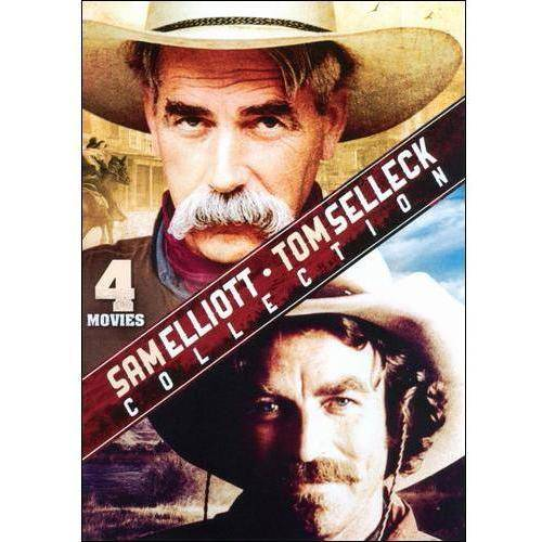 4-Film DVD Western Collection by Generic