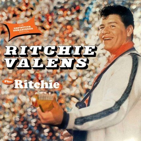 Ritchie Valens   Ritchie  Bonus Tracks