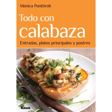 Todo con calabaza - eBook for $<!---->