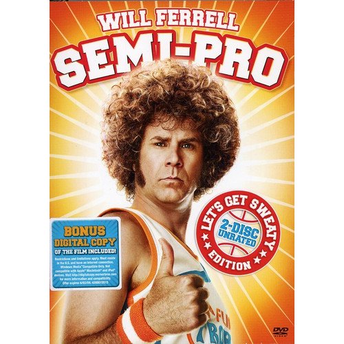 Semi-Pro (Unrated) (Widescreen)