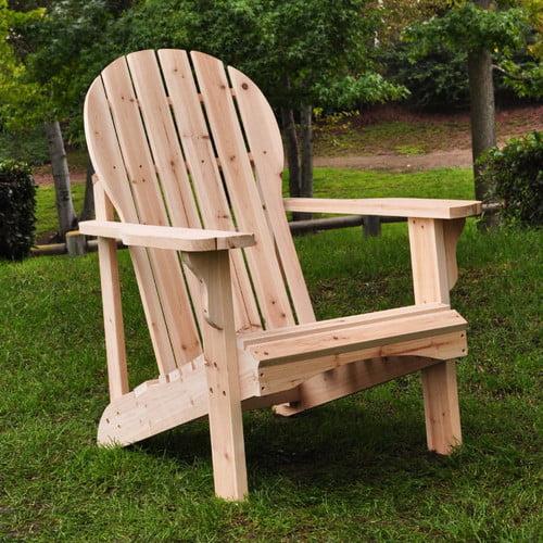 Shine Company Captiva Adirondack Chair