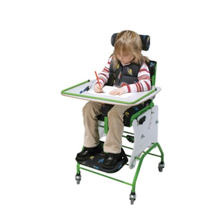 Cando Skillbuilders Mss Tilt And Recline Positioning System  Mobile High Chair