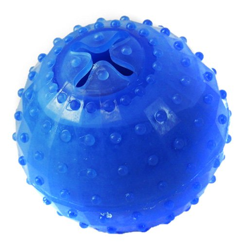 Hugs Pet Products Arctic Freeze Ball Dog Toy