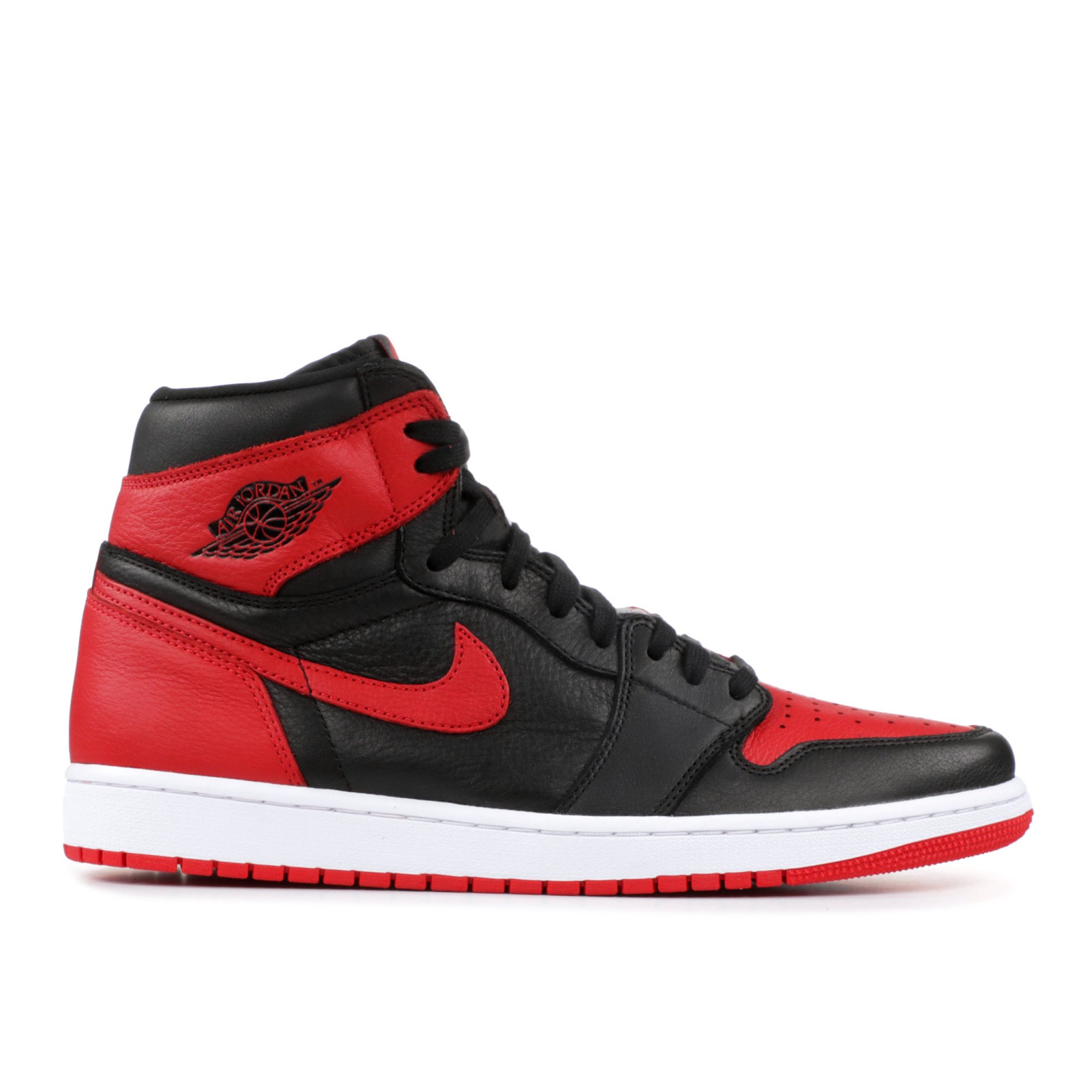 Air Jordan - Men - Air Jordan 1 Retro  Homage To Home  - 861428-061 - Size  10.5 516d3f137