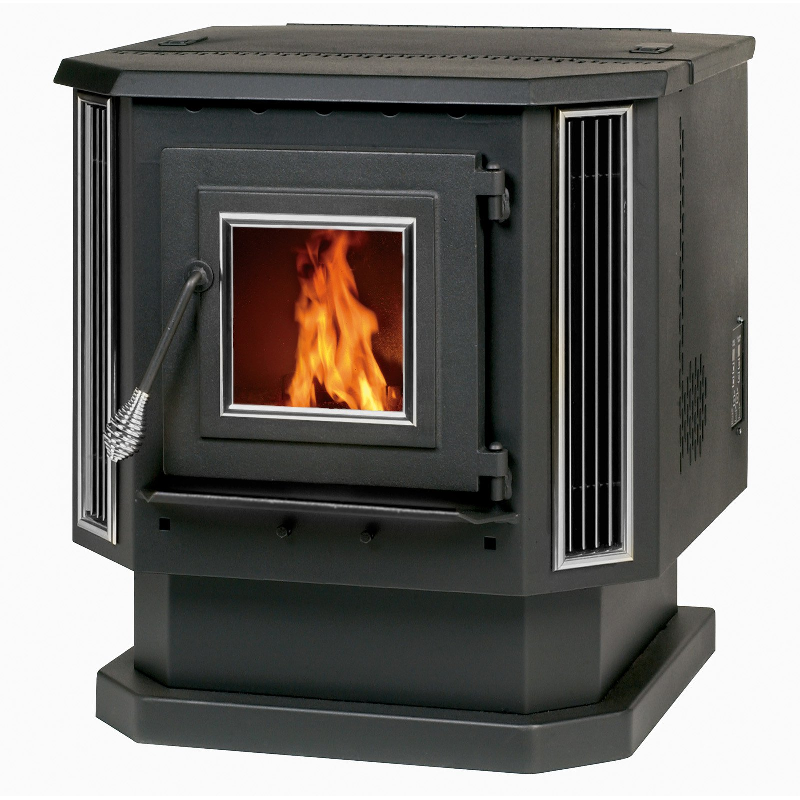 Summers Heat SHP22 Pellet Stove by ENGLAND'S STOVE WORKS