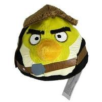 "Angry Birds Star Wars Han Solo 8"" Plush"