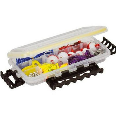 Plano waterproof stowaway tackle box for Walmart fishing tackle