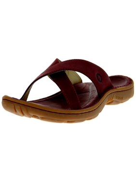 Bogs Outdoor Shoes Womens Todos Soft Leather Rebound Slide 71693
