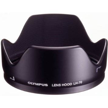 Review Olympus-LH-70-Lens-Hood-for-Olympus-14-54mm-f-2.8-3.5-Lens Before Special Offer Ends
