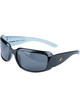 9a825a40fa Black Spiderwire Sunglasses - Walmart.com