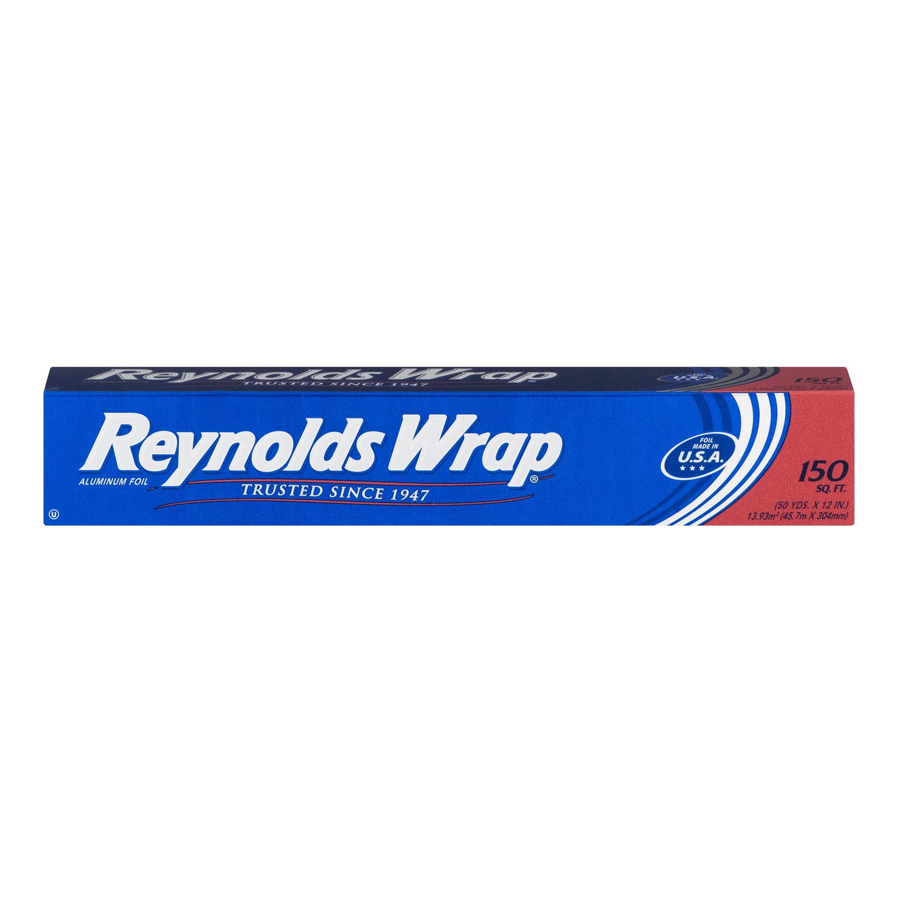 Reynolds Wrap Aluminum Foil, 1.0 CT