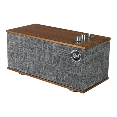 Klipsch The One II With Phono Wireless Tabletop Shelf Stereo