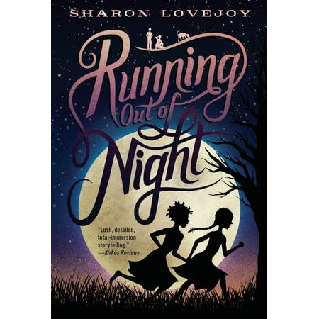 Running Out of Night](Night Running Gear)