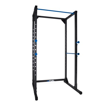 Fuel Pureformance 7-Foot Full Cage, Black
