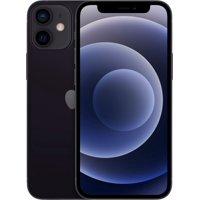 Refurbished Apple iphoness 12 Mini 64GB Black LTE Cellular Unlocked