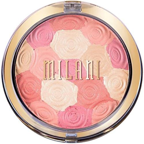 Milani Illuminating Face Powder, Beauty's Touch [03] 0.35 oz (Pack of 2)